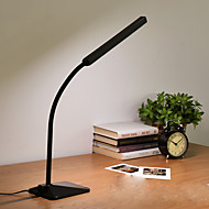 LED Rechargeable Eye Protection Small Desk Lamp College Student Bedroom Bedside Lamp Desk Dormitory Children Learning
