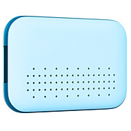 Nut ワイヤレス Others Mini Smart Tag Bluetooth Anti-lost Tracker Key Finder アイボリー グレー ブラウン オレンジ