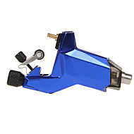Aluminum Carved Rotary Tattoo Machine With Japan Silent Motor for Liner and Shander