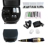 Electrique Kit de maquillage Crayons à Sourcils Machines de tatouage5 Ligner rond 7 Liner rond 9 Liner rond 11 Liner rond 13 Liner rond