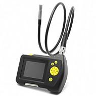 portable 2,7 lcd Inspektionskamera 8,2 mm digital borescope -1m