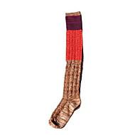 גרבי ילדים עובדים כותנת גרבי ערימת כותנה בצבע אחיד ילדי גרבי נקודת גרבי סחר חוץ
