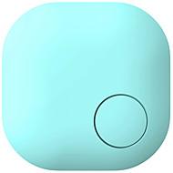 Nut Trådløs Andre Smart Tag Bluetooth Anti-lost Tracker Key Finder Double Way Alert Assorterede Farver
