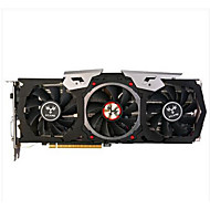 COLORFUL® Video Graphics Card GTX1070 iGame1070 1506MHz/8008MHz8GB/256 bit GDDR5