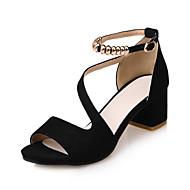 Ženske Sandale Udobne cipele Svjetleće tenisice Klub obuća Umjetna koža Proljeće Ljeto Formalne prilike Zabava i večerUdobne cipele
