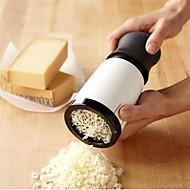 1 Pças. Peeler & Grater For para Cheese Plástico Alta qualidade Gadget de Cozinha Criativa