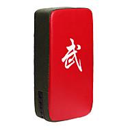 krachttraining zwart / rood Sanda / boksen pu boksen pad