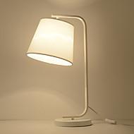 60w מודרני\עכשוי מסורתי\קלאסי כפרי\בקתה מנורת שולחן עבודה , מאפיין ל מגן עין , עם ציור להשתמש מתג On/Off החלף