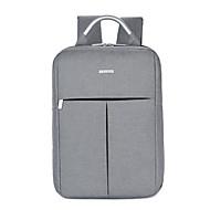 saco de laptop à prova de água de grande capacidade homem 15.6inch mochila mochilas escolares mulheres mochila preta mochila Masculina