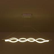 מנורות תלויות ,  מודרני / חדיש אחרים מאפיין for LED סגנון קטן מעצבים אלומיניום חדר שינה חדר אוכל חדר עבודה / משרד חדר ילדים