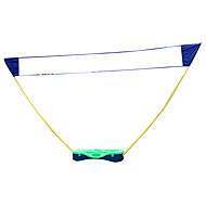 배드민턴 라켓 깃털 셔틀콕 배드민턴 네트 배드민턴 포스트 및 네트 변형 불가능 높은 탄성 견고함 탄소 섬유 1개 용
