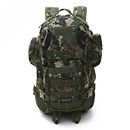 45 L Sırt Çantası Paketleri sırt çantası Çok Fonksiyonlu