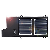 ELEGEEK Folding SUNPOWER 7W  Solar Panel Charger High Effciency Solar Charger for Mobile