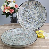 磁器 ディナー皿 食器類  -  高品質