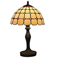 40 טיפאני מנורת שולחן עבודה , מאפיין ל מגן עין , עם ציור להשתמש מתג On/Off החלף