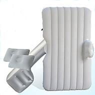 autó matrac levegő ágy dupla (135 * 80 * 40 cm) pelyhesítő biztonsági sárvédő pumpa mosható