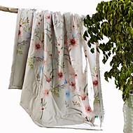 Yuxin®tencel кондиционер одеяло лето тонкий сердце хан сян шелк лето прохладный одеяло постельные принадлежности комплект