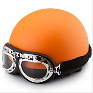 motocykl helma auto na elektrický pohon helma Harley přilby half-face helmy