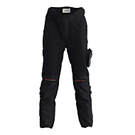 オフロードライディングパンツズボンは、HP-02部族のバイクレース、長ズボン、黒モトモトクロス保護バイクに乗って