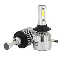 h7 36W / 2 stuks led koplamp kit krachtige vervanging halogeen xenon 3600lm