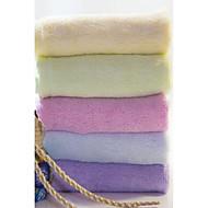 מגבת ידמוצק איכות גבוהה 100% סיבי במבוק מַגֶבֶת