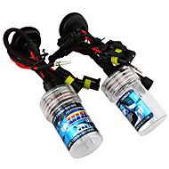 55w h8 / h9 / h11 hid xenon lâmpada