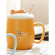 カジュアル/普段着 コップ, 420 ジュース 牛乳 日常を彩るドリンクウェア