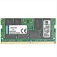 Kingston RAM 16GB DDR4の2400MHzの ノートブック/ラップトップメモリー