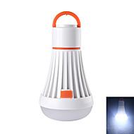 Lanterner & Telt Lamper Led Pærer LED Lumen 4.0 Tilstand LED AAA Nødsituation Lille størrelseCamping/Vandring/Grotte Udforskning