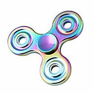 Fidget spinners Hand Spinner Speeltjes Tri-Spinner Metaal EDCKantoor Bureau Speelgoed Relieves ADD, ADHD, Angst, Autisme voor Killing