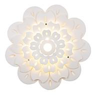 Vestavná montáž ,  moderní - současný design Venkovský styl Lucerna Buben Ada Kulatá Ostatní vlastnost for LED Mini styl návrháři Kov
