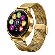 yyf1 smartwatch mtk2502mスマートウォッチ/心拍数モニタリング/睡眠モニタリング/リアルタイムのステップバイステップ/アンドロイド用のBluetooth