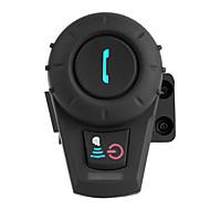 Casco bluetooth auricular intercomunicador para motocicleta esquí sistemas de comunicación