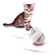 Hračka pro kočky Hračky pro psy Hračky pro zvířata Koule Interaktivní elektronika Umělá hmota