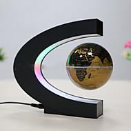 1pcランダムcolorfunクリエイティブギフトホーム家具デスクトップ玩具サスペンションテルライオン