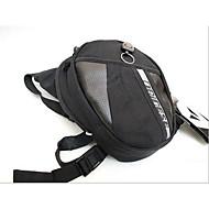 Saco de perna motocicleta saco de cavaleiro saco de viagem saco impermeável ao ar livre pacote de acampamento montanha pacote de perna