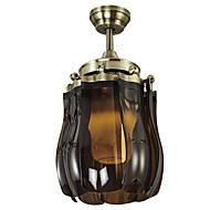 Ventilatore ,  Contemporaneo Bronzo caratteristica for LED Originale MetalloSalotto Camera da letto Sala da pranzo Sala studio/Ufficio