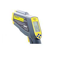 Irt850k Hochtemperatur-Infrarot-Thermometer (mit Typ k Thermoelement-Kontakttemperatur)