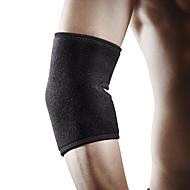 Unisex Ellbogen Bandage Verstellbar Dehnbar Thermal / Warm Schützend Windundurchlässig Atmungsaktiv Muskelunterstützung Videokompression