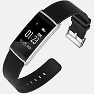 N108 IP67 vízálló vérnyomás a vér oxigén ellenőrzési gyakorlat lépés dinamikus szívritmus intelligens karkötő android&ios