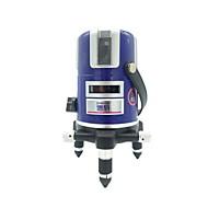 Deke® 5line 635nm laser infravermelho marcação instrumento nivelamento linha laser