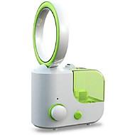 Ultrazvukový inteligentní zvlhčovač, žádný listový zvlhčující ventilátor, tvůrčí dárek