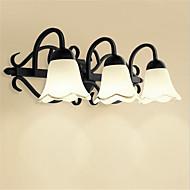AC 220-240 40 E26/E27 Maalaistyyliset 오피스 / 비즈니스 Maalaus Ominaisuus for LED,Ympäröivä valo LED-seinävalaisimet Wall Light