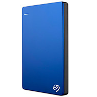 Seagate  Upgraded Version 2T 2.5 Inch USB3.0 Mobile Hard Disk Blue