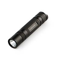 U'King Lanternas LED LED 700 Lumens 4.0 Modo XP-G2 18650.0 Tamanho Pequeno Super Leve