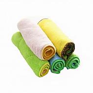 高品質 キッチン 浴室 ブラシ、はたき、化学ぞうきん織物