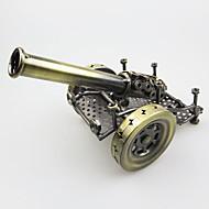 Vintage Theme Bearbeidet Jern Motorvogn Dekorative tilbehør