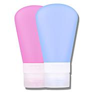 トラベルマグ 洗面道具 のために 洗面道具 ホワイト ブルー ピンク