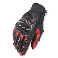 כפפות ספורט/ פעילות כל כפפות רכיבה כפפות אופניים נושם נגד החלקה מגן על כל האצבע בד כפפות רכיבה