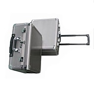 Sata trolley 24 alüminyum alaşım el aleti kutusu donanım çok fonksiyonlu kol / 1 alet kutusu